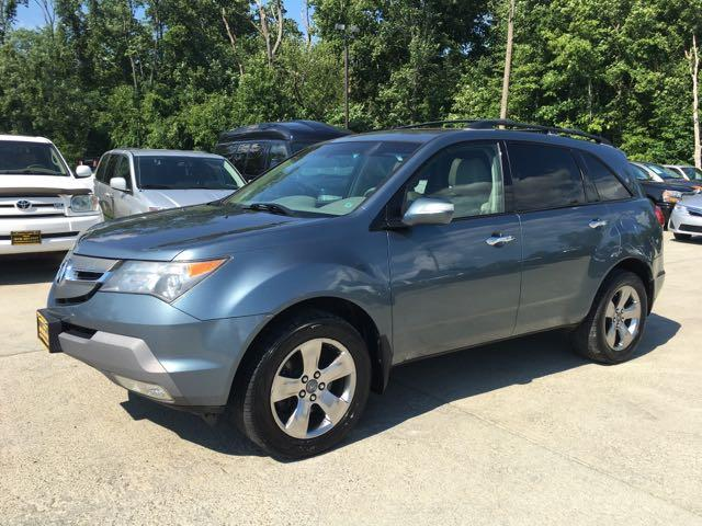 2007 Acura MDX SH-AWD w/Sport - Photo 3 - Cincinnati, OH 45255