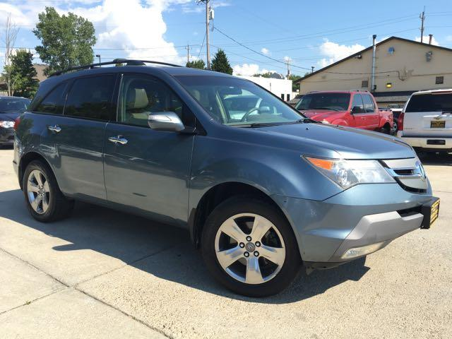 2007 Acura MDX SH-AWD w/Sport - Photo 11 - Cincinnati, OH 45255