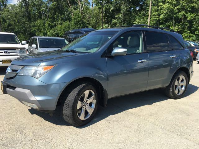 2007 Acura MDX SH-AWD w/Sport - Photo 12 - Cincinnati, OH 45255