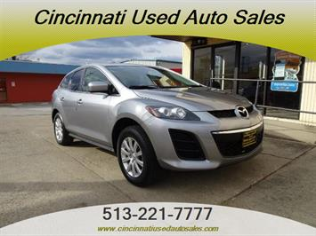 2011 Mazda CX-7 i Sport - Photo 1 - Cincinnati, OH 45255