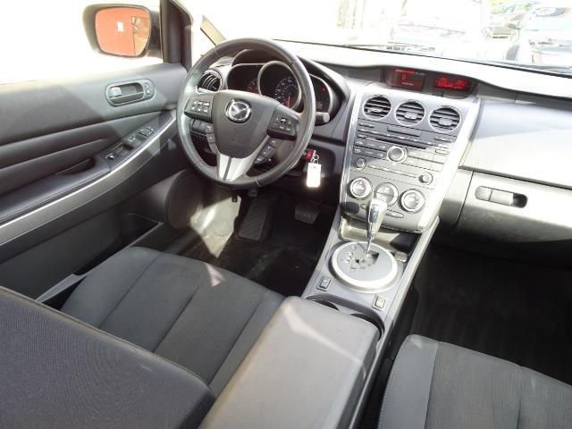 2011 Mazda CX-7 i Sport - Photo 12 - Cincinnati, OH 45255