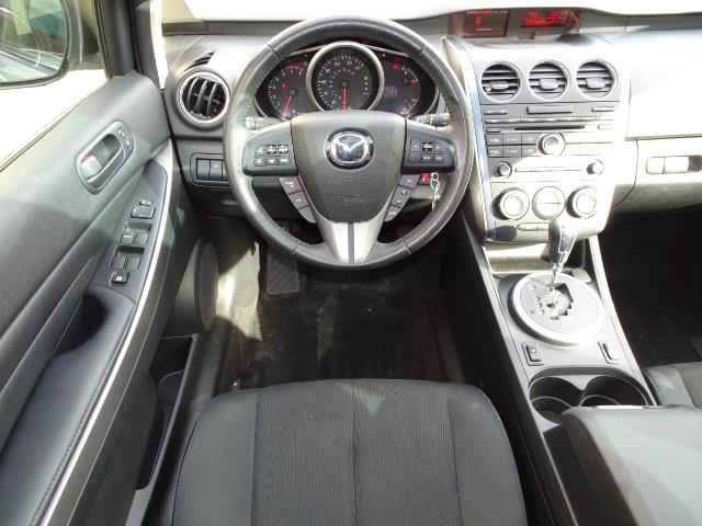 2011 Mazda CX-7 i Sport - Photo 6 - Cincinnati, OH 45255