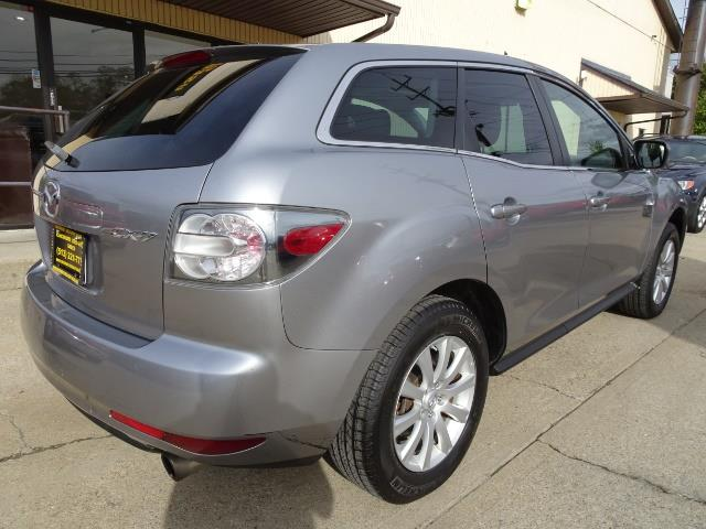 2011 Mazda CX-7 i Sport - Photo 5 - Cincinnati, OH 45255