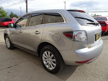 2011 Mazda CX-7 i Sport - Photo 11 - Cincinnati, OH 45255