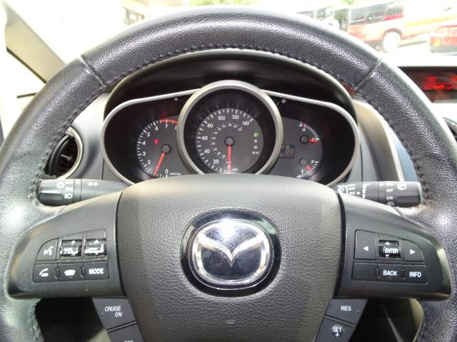 2011 Mazda CX-7 i Sport - Photo 15 - Cincinnati, OH 45255