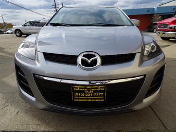 2011 Mazda CX-7 i Sport - Photo 2 - Cincinnati, OH 45255