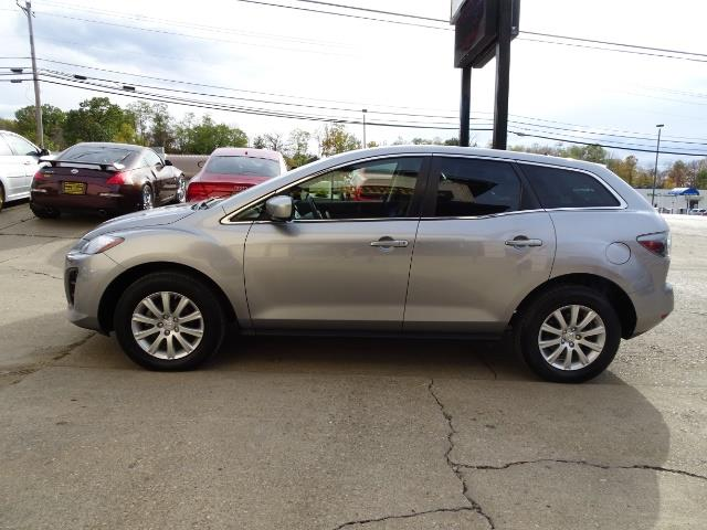 2011 Mazda CX-7 i Sport - Photo 10 - Cincinnati, OH 45255