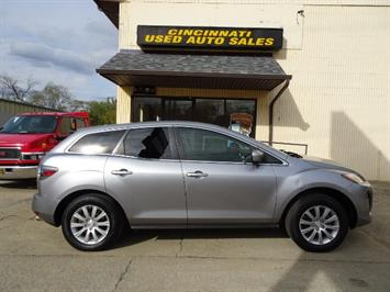 2011 Mazda CX-7 i Sport - Photo 3 - Cincinnati, OH 45255
