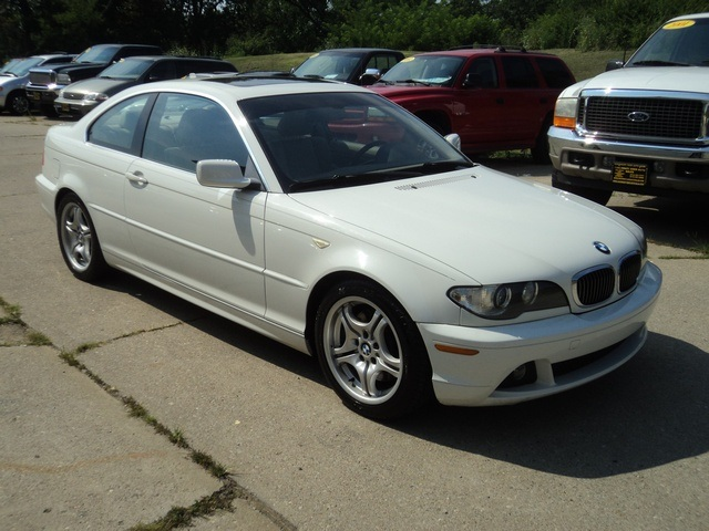 2004 BMW 330Ci for sale in Cincinnati, OH | Stock #: 10731