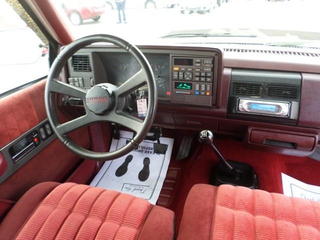 1993 Chevrolet C3500 Cheyenne For Sale In Cincinnati Oh