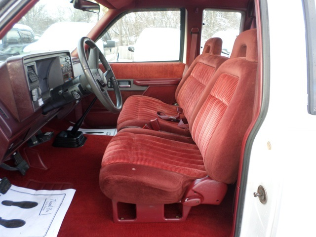 1993 Chevrolet C3500 Cheyenne For Sale In Cincinnati Oh