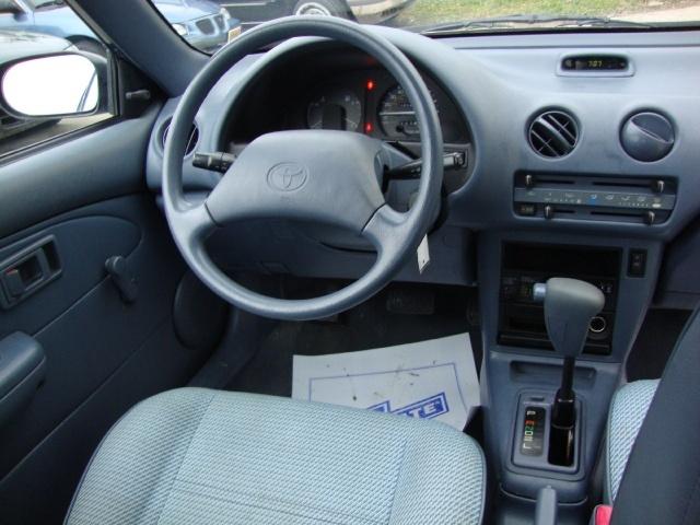 Toyota Tercel For Sale >> 1992 Toyota Tercel DX for sale in Cincinnati, OH | Stock #: P1219