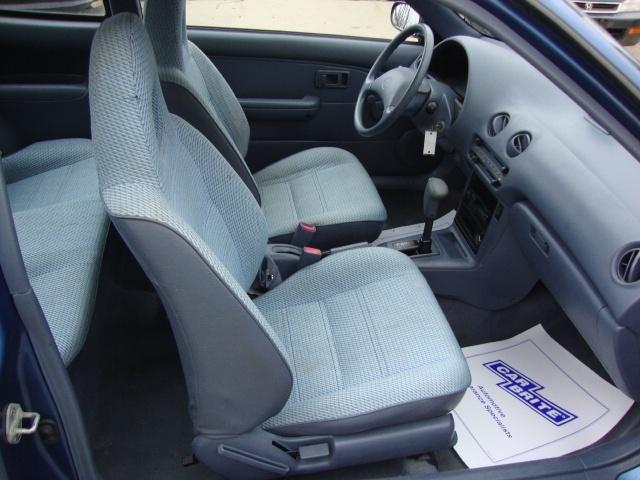 Bb Auto Sales >> Cincinnati Used Auto Sales LLC - Photos for 1992 Toyota Tercel DX
