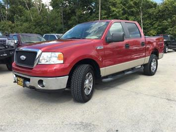 2007 Ford F-150 XLT 4dr SuperCrew - Photo 11 - Cincinnati, OH 45255