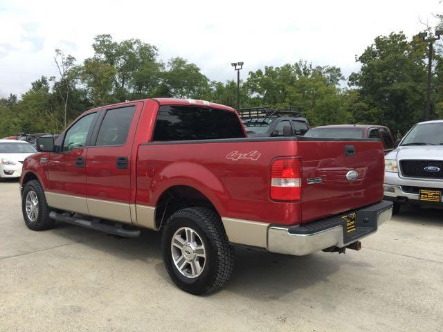 2007 Ford F-150 XLT 4dr SuperCrew - Photo 4 - Cincinnati, OH 45255