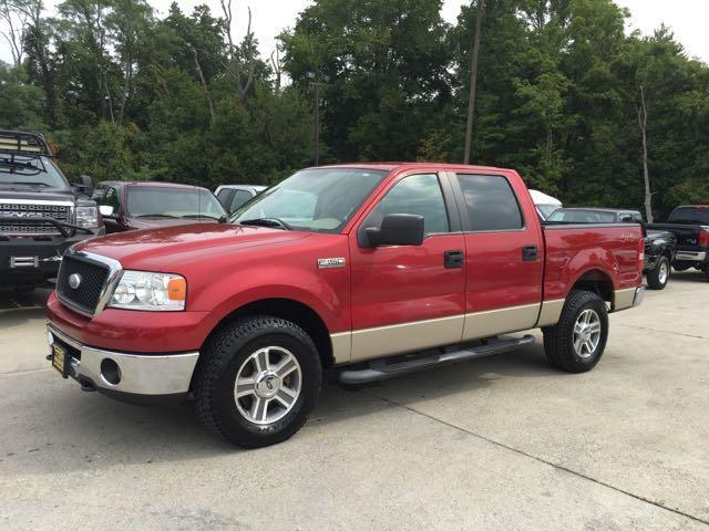 2007 Ford F-150 XLT 4dr SuperCrew - Photo 3 - Cincinnati, OH 45255