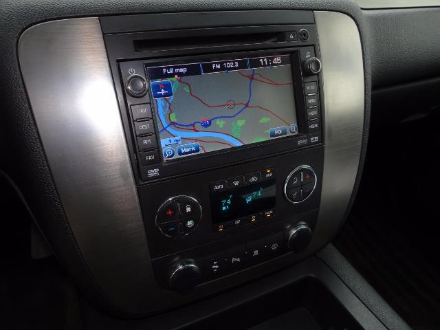 2007 Chevrolet Suburban LTZ 1500 4dr SUV - Photo 16 - Cincinnati, OH 45255