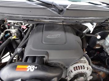 2007 Chevrolet Suburban LTZ 1500 4dr SUV - Photo 27 - Cincinnati, OH 45255