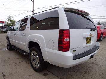 2007 Chevrolet Suburban LTZ 1500 4dr SUV - Photo 10 - Cincinnati, OH 45255