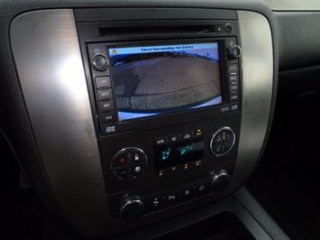 2007 Chevrolet Suburban LTZ 1500 4dr SUV - Photo 17 - Cincinnati, OH 45255