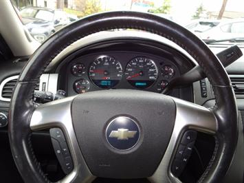 2007 Chevrolet Suburban LTZ 1500 4dr SUV - Photo 14 - Cincinnati, OH 45255