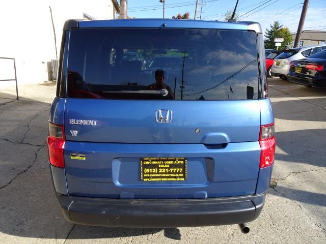 2006 Honda Element EX-P - Photo 4 - Cincinnati, OH 45255