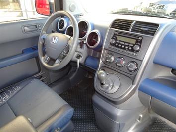 2006 Honda Element EX-P - Photo 12 - Cincinnati, OH 45255