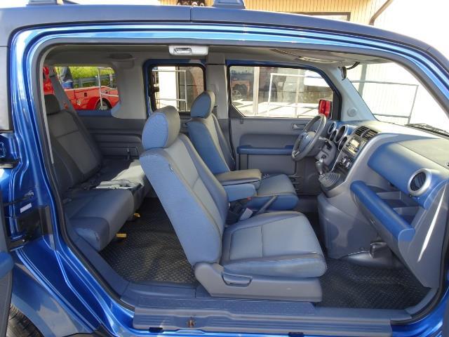 2006 Honda Element EX-P - Photo 13 - Cincinnati, OH 45255