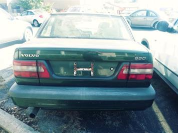 1996 Volvo 850 - Photo 3 - Cincinnati, OH 45255