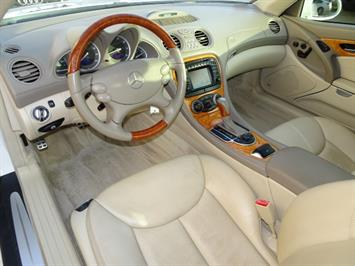 2003 Mercedes-Benz SL 500 - Photo 7 - Cincinnati, OH 45255