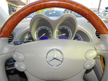 2003 Mercedes-Benz SL 500 - Photo 14 - Cincinnati, OH 45255