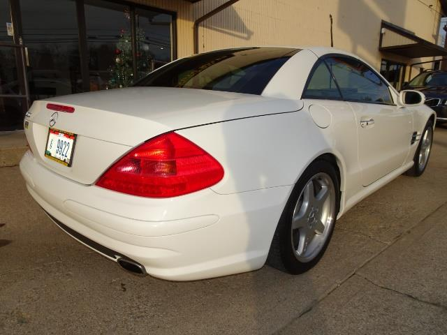 2003 Mercedes-Benz SL 500 - Photo 5 - Cincinnati, OH 45255
