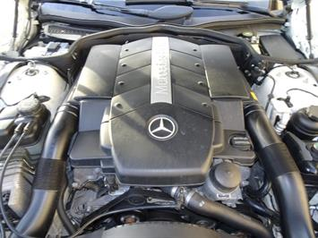 2003 Mercedes-Benz SL 500 - Photo 29 - Cincinnati, OH 45255