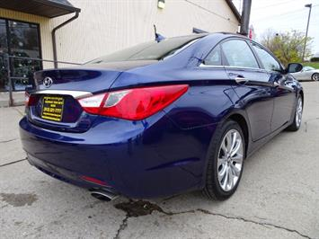2012 Hyundai Sonata SE - Photo 5 - Cincinnati, OH 45255