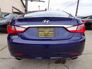2012 Hyundai Sonata SE - Photo 4 - Cincinnati, OH 45255
