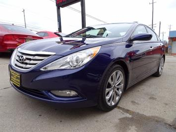 2012 Hyundai Sonata SE - Photo 9 - Cincinnati, OH 45255