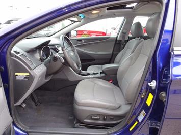 2012 Hyundai Sonata SE - Photo 7 - Cincinnati, OH 45255