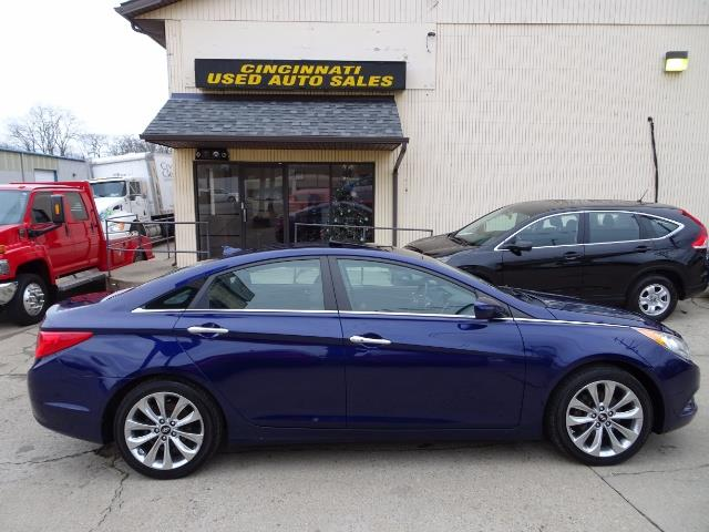 2012 Hyundai Sonata SE - Photo 3 - Cincinnati, OH 45255