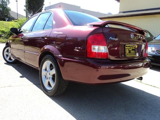High Quality ... 2003 Mazda Protege ES   Photo 12   Cincinnati, OH 45255 ...