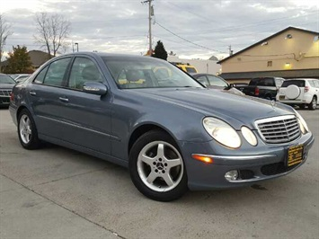 2003 Mercedes-Benz E320 - Photo 10 - Cincinnati, OH 45255