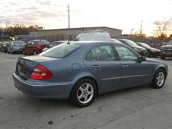 2003 Mercedes-Benz E320 - Photo 6 - Cincinnati, OH 45255