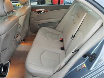 2003 Mercedes-Benz E320 - Photo 14 - Cincinnati, OH 45255