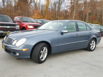 2003 Mercedes-Benz E320 - Photo 11 - Cincinnati, OH 45255