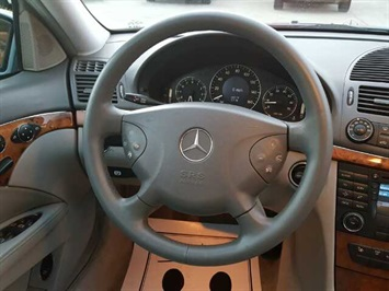 2003 Mercedes-Benz E320 - Photo 15 - Cincinnati, OH 45255