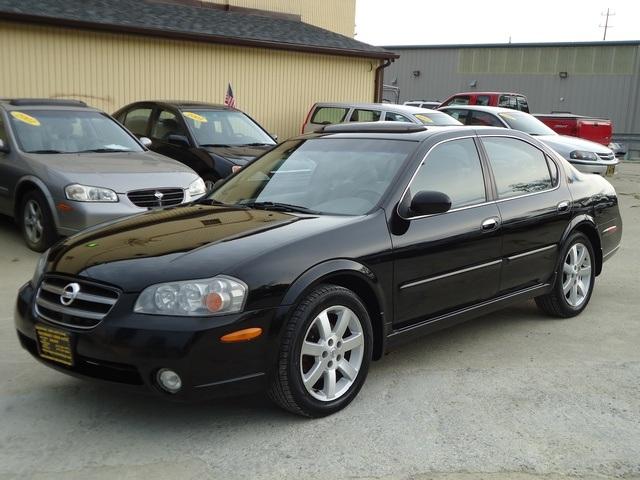 Attractive ... 2003 Nissan Maxima GLE   Photo 3   Cincinnati, OH 45255 ...