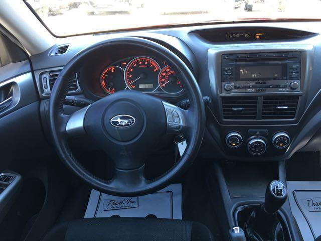 2008 Subaru Impreza WRX - Photo 7 - Cincinnati, OH 45255