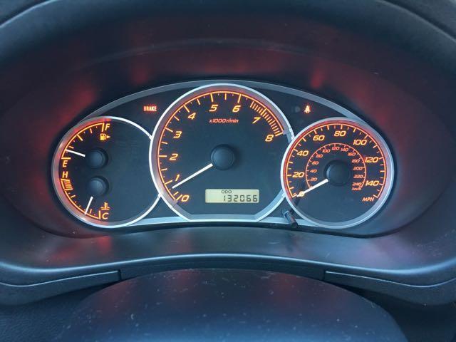 2008 Subaru Impreza WRX - Photo 17 - Cincinnati, OH 45255