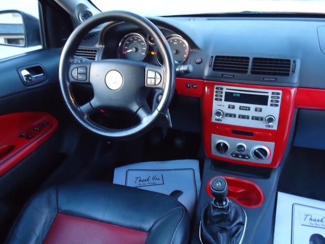 2006 Chevrolet Cobalt SS for sale in Cincinnati, OH | Stock #: 11076