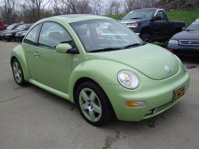 2003 volkswagen beetle gls 1 8t for sale in cincinnati oh. Black Bedroom Furniture Sets. Home Design Ideas