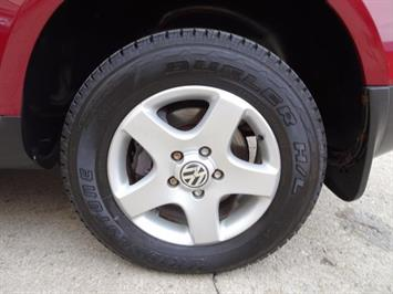 2005 Volkswagen Touareg V6 - Photo 24 - Cincinnati, OH 45255